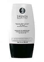 Возбуждающий крем для женщин Shunga Rain of Love Arousal, 30 мл (только доставка)