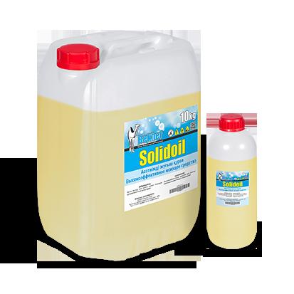Solidoil