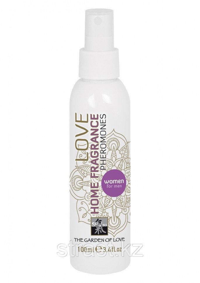 Спрей Pheromon Home Fragrance Women For Men, 100 мл. Арт.I-66078