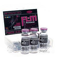 Возбудитель женский FLM Feromone (капли без вкуса и запаха)