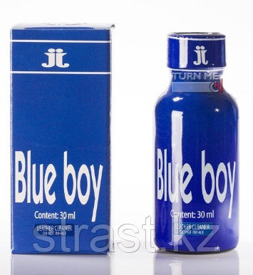 Попперс Blue boy 30 ml, Канада