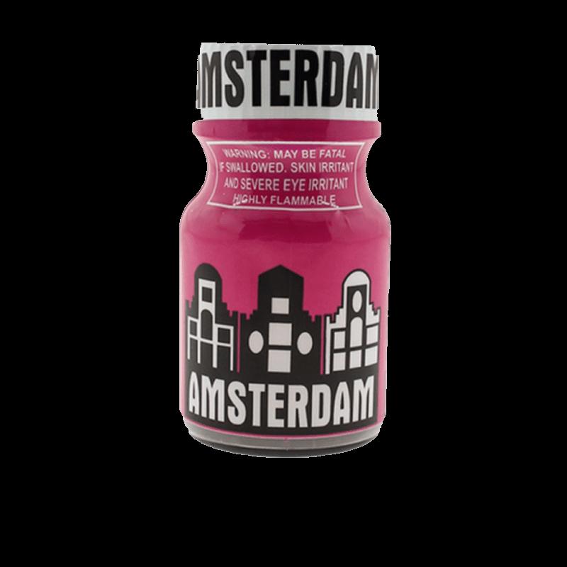 Amsterdam попперс