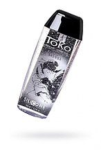 Лубрикант силиконовый длительное скольжение Shunga Toko Silicone, 165 мл
