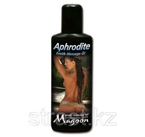 MAGOON Масло массажное Aphrodite 100 мл