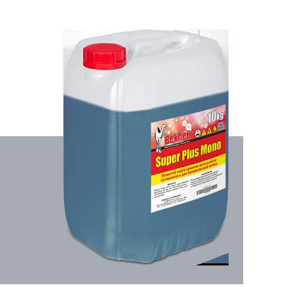 Super Plus Mono Средство для устранения всех типов загрязнений с транспортных средств. 10 кг