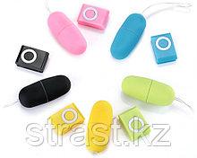 Виброяйцо MP3