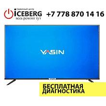 Ремонт телевизоров YASIN