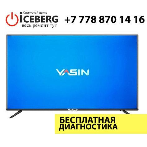 Ремонт телевизоров YASIN, фото 2