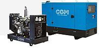 Дизель-генераторная установка открытого типа CGM на 14кВА