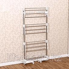 Вертикальная сушилка для белья YOULITE YLT-0401B, фото 2