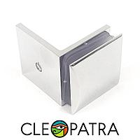 Коннектор 90 гр., Стекло-Стена