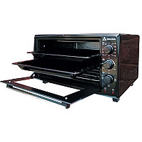 Мини печь Magna MF3615-03BL черный, фото 2