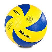 Волейбольный мяч Mikasa MVA330, фото 1