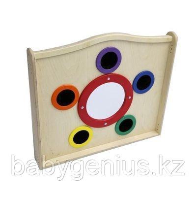 Панель для игровых зон Тактильные ячейки, фото 2