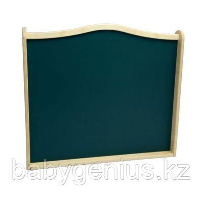 Панель для игровых зон Меловая и магнитно-маркерная доска, фото 2