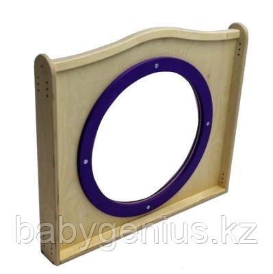 Панель для игровых зон Иллюминатор, фото 2