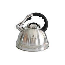 Чайник для кипячения granhel Stainless steel 18/10 K4200 4,2 л