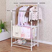 Вешалка напольная для одежды складная YOULITE YLT-0330