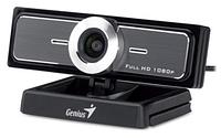 Веб-камера Genius RS WIDECAM F100 (Black), фото 1