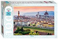 "Step Puzzle: пазл 1000 деталей ""Италия. Флоренция"""