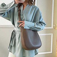 Женская сумка-мешок