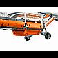 LEGO Technic: Грузовой вертолет 42052, фото 7