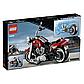 LEGO Creator: Harley-Davidson Fat Boy 10269, фото 2
