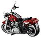 LEGO Creator: Harley-Davidson Fat Boy 10269, фото 5