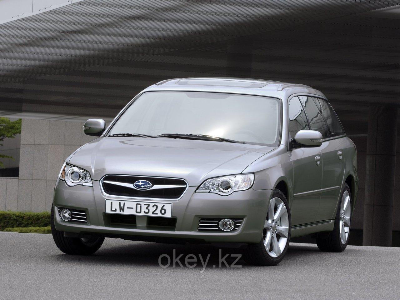 Тормозные колодки Kötl 3371KT для Subaru Legacy IV универсал (BP, B13_) 2.5 AWD, 2003-2013 года выпуска.