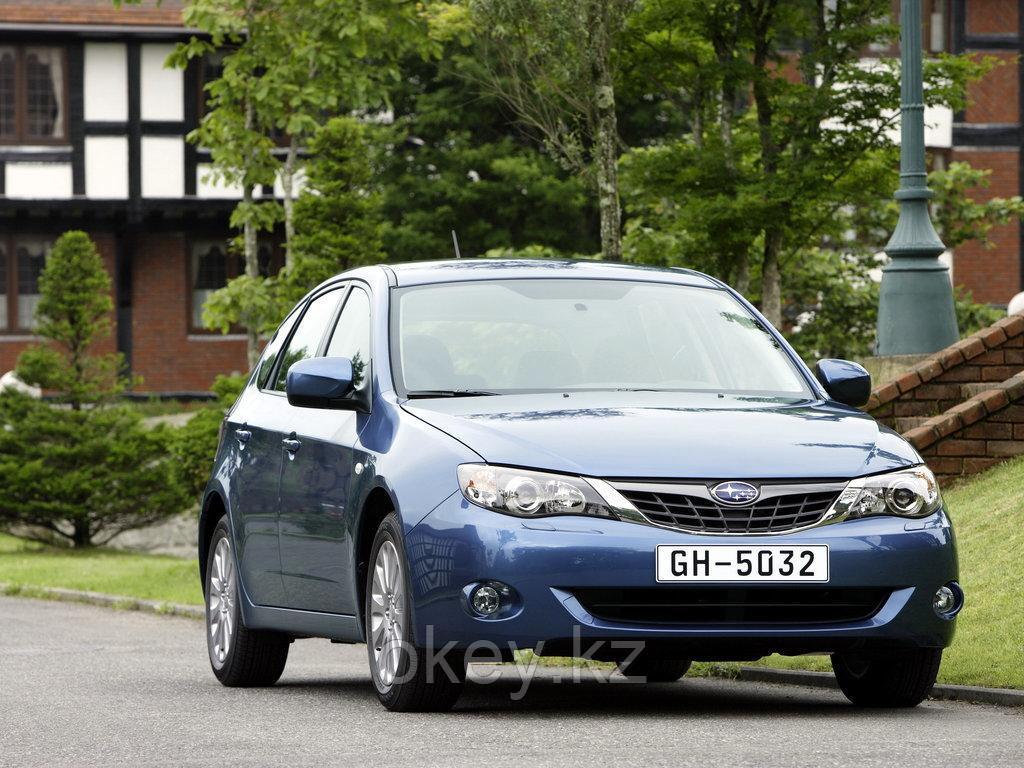 Тормозные колодки Kötl 3373KT для Subaru Impreza III хэтчбек (GR, GH, G3) 1.5 AWD, 2008-2012 года выпуска.
