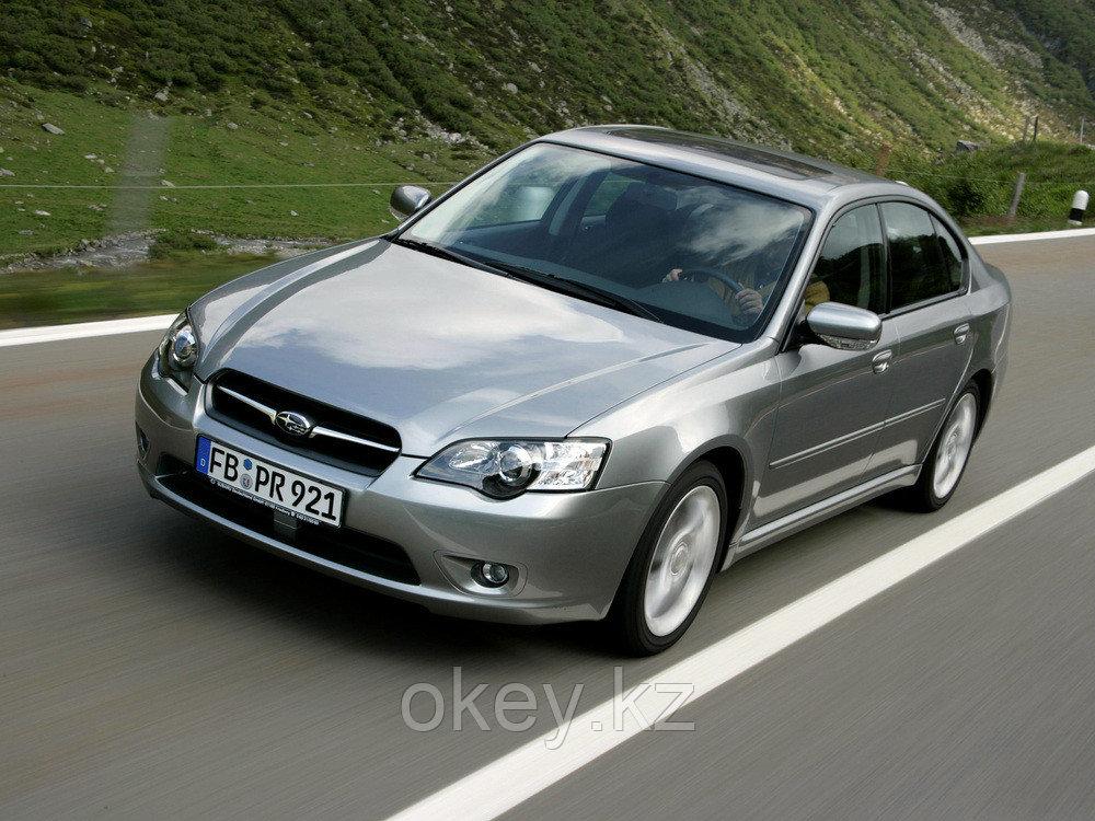 Тормозные колодки Kötl 3373KT для Subaru Legacy IV седан (BL) 2.5, 2003-2013 года выпуска.