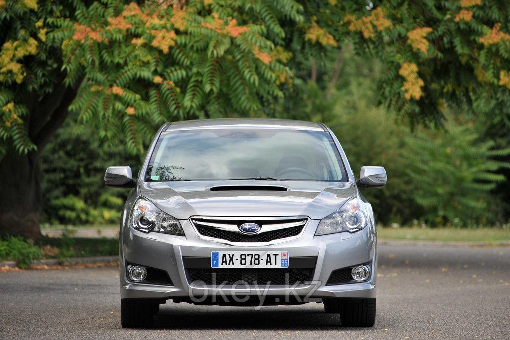 Тормозные колодки Kötl 3373KT для Subaru Legacy V седан (BM) 2.5 i AWD, 2009-2015 года выпуска.