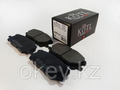 Тормозные колодки Kötl 3397KT