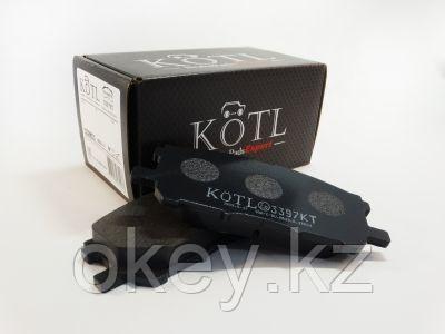 Тормозные колодки Kötl 3397KT - фото 2