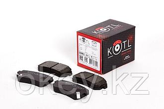 Тормозные колодки Kötl 3421KT