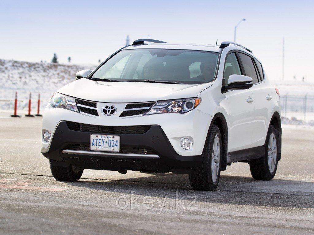 Тормозные колодки Kötl 3426KT для Toyota RAV4 IV (ZSA4_, ALA4_) 2.0 VVT-i, 2012-2019 года выпуска.
