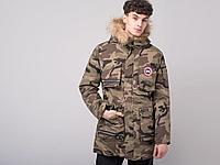 Куртка зимняя Canada Goose 46 (1)