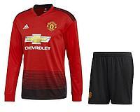 Футбольная форма Adidas FC Man Unt