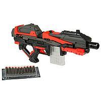 Автомат Бластер Soft Bullet Gun FJ822