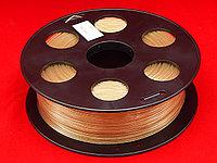 Золотистый металлик Watson пластик Bestfilament 1 кг (1,75 мм) для 3D-принтеров