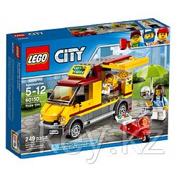 LEGO City: Фургон-пиццерия 60150