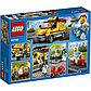 LEGO City: Фургон-пиццерия 60150, фото 3