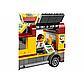 LEGO City: Фургон-пиццерия 60150, фото 6