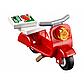 LEGO City: Фургон-пиццерия 60150, фото 7