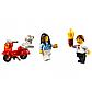 LEGO City: Фургон-пиццерия 60150, фото 9