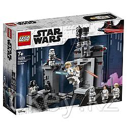 LEGO Star Wars: Побег со Звезды смерти 75229