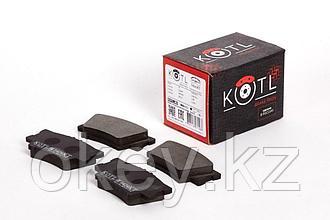 Тормозные колодки Kötl 3426KT