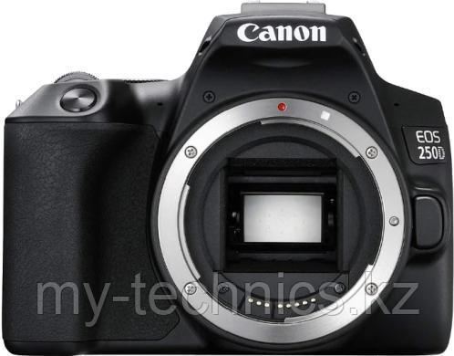 Фотоаппарат Canon EOS 250D Body  гарантия 1год