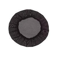 Сеточка для волос черная , 100 шт