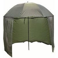 Зонт палатка для рыбалки окно d =2.0м. Алматы